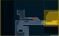 Mapa parte energía Metroid Dread