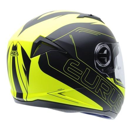Eurus S Duo Graphics Fluoname Back