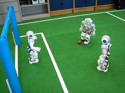 Colombia no podrá ir al mundial de robótica por falta de apoyo gubernamental