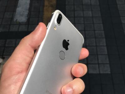 Estamos en esa época del año en la que empiezan a salir conceptos de iPhone falsos y (probablemente) este es uno de ellos