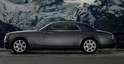 Rolls-RoycePhantomCoupé
