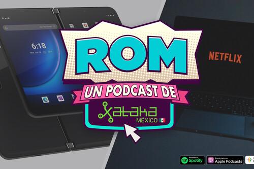ROM #157: Microsoft ofrece trabajos en México y el veto de Amazon a vendedores chinos