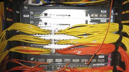 Tres opciones de red a tener en cuenta para las pequeñas y medianas empresas
