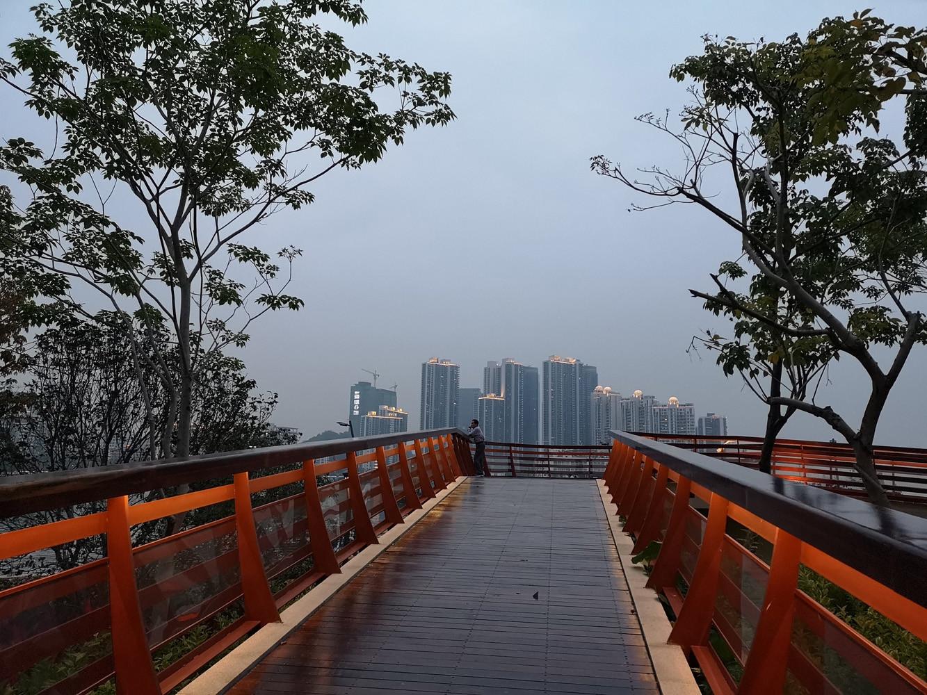 Foto de Huawei P20 Pro, fotos de muestra (4/11)