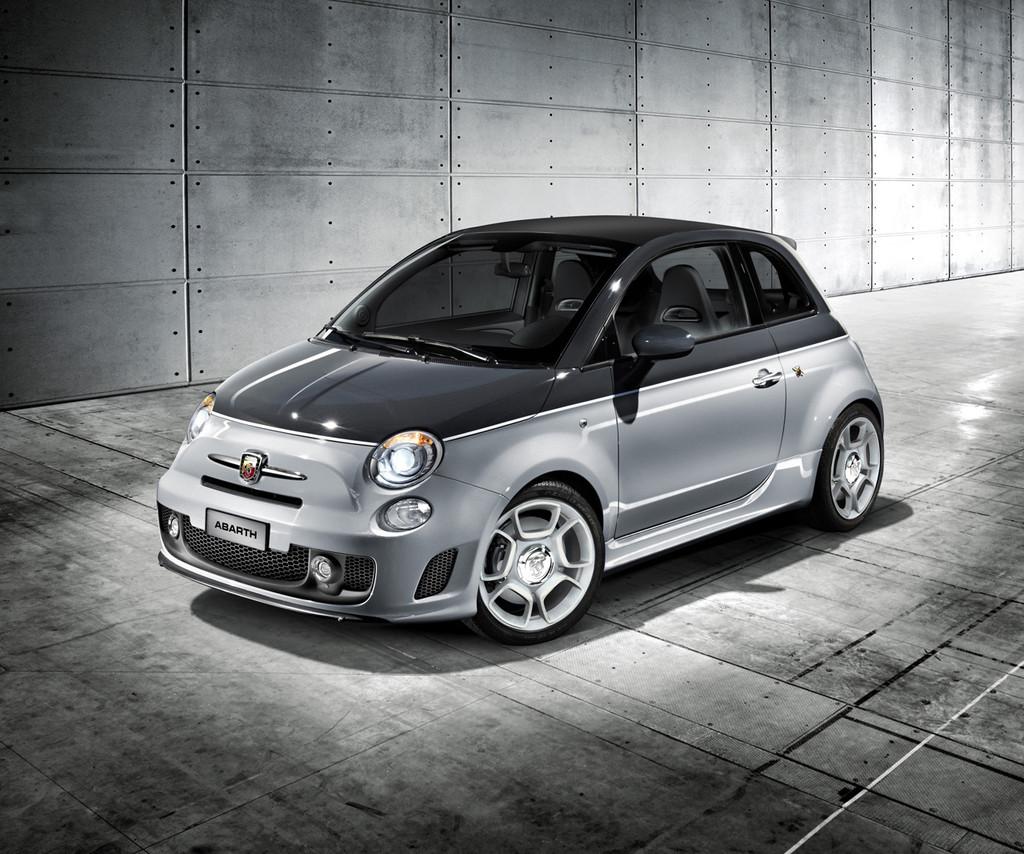 Foto de Fiat 500C Abarth (1/9)