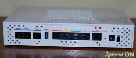 Orange Livebox 2650 1200