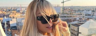 Los peinados con volumen serán tendencia este verano 2021 (lo dice la estilista de Blanca Suárez y Danna Paola)