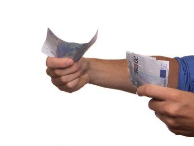 El fin de la restricción del credito, una de cada tres empresas lo solicitó al banco