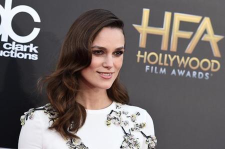 Las celebrities se dan cita en Hollywood Film Awards!