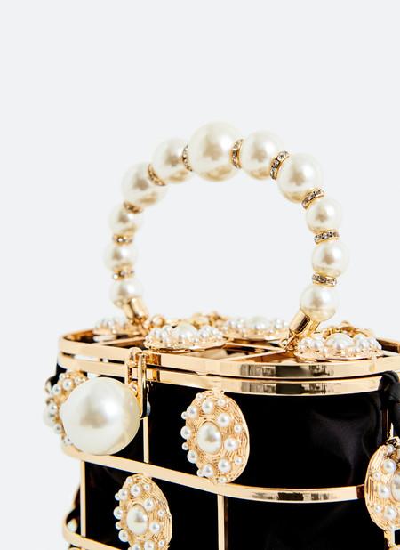 La nueva colección de bolsos de Uterqüe es pura fantasía y estos modelos nos lo demuestran