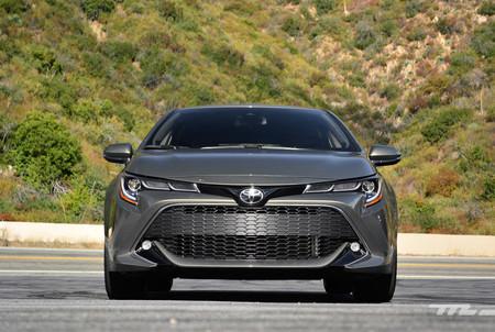Toyota Corolla 2020 6