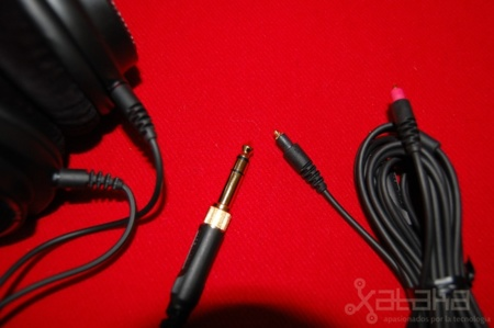 Shure cables