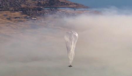 Project Loon sigue dispuesto a llevar el 4G a todo el Planeta, si las operadoras le dejan