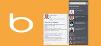 """Bing añade los autores de noticias a la sección """"People Who Know"""""""