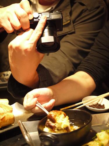 Cómo fotografiar comida con estilo propio: cinco principios sencillos pero eficaces