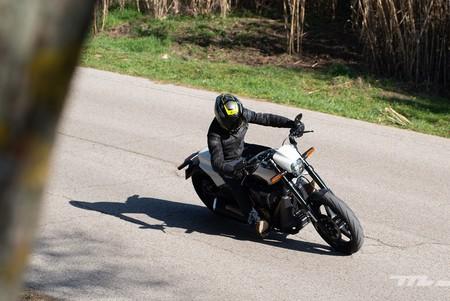 Harley Davidson Fxdr 114 2019 Prueba 031