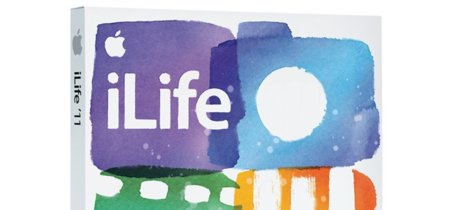 Apple lanza iLife'11