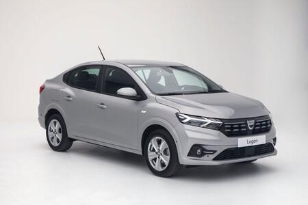 Dacia Renault Logan 2021 4