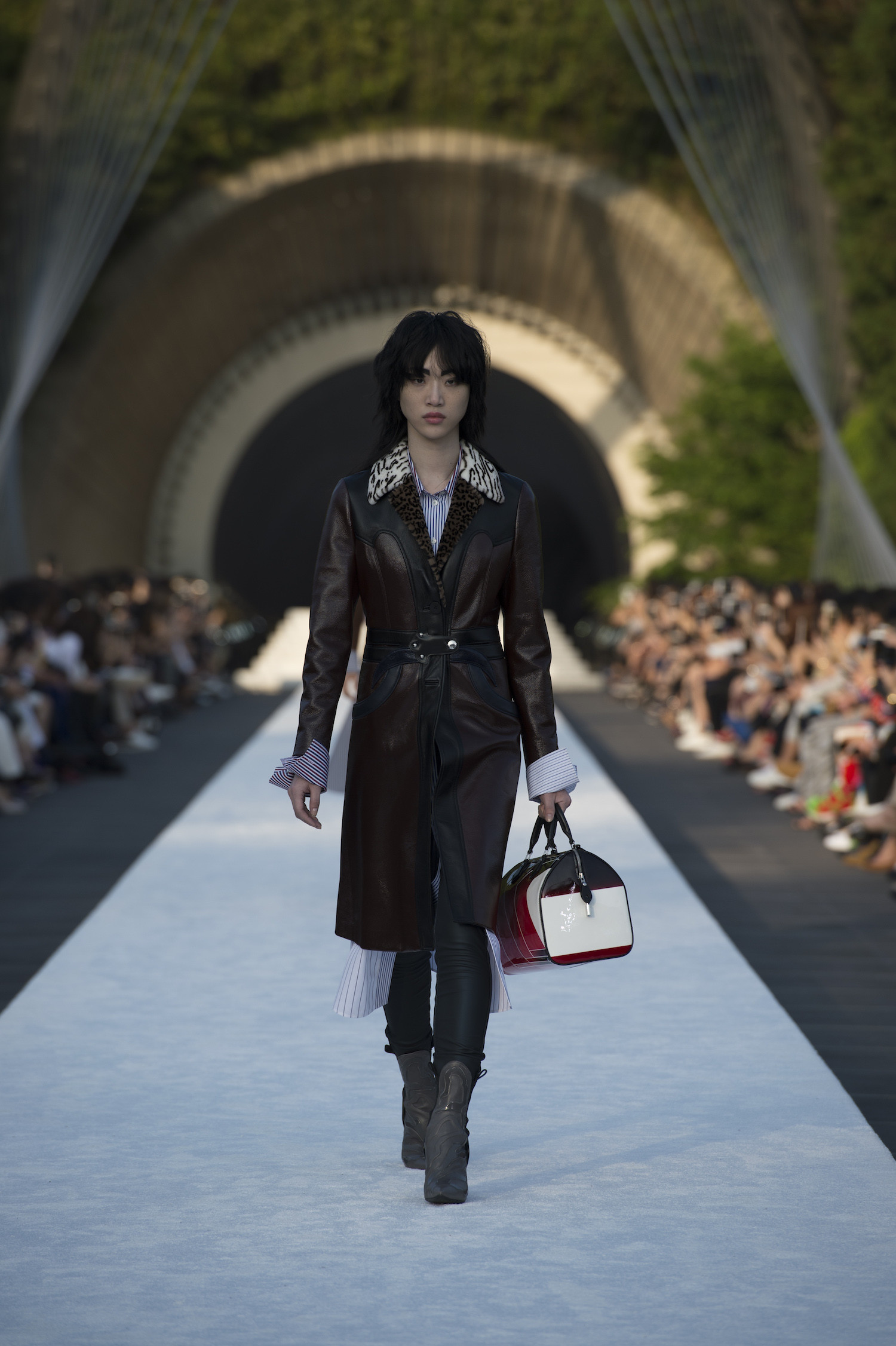 Foto de Louis Vuitton Resort 2018 (2/51)