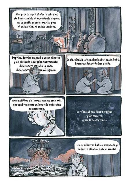 Mary Shelley lagartos iglesias
