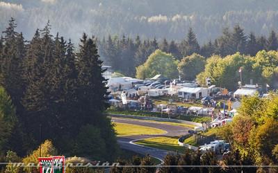 ADAC podría comprar el circuito de Nürburgring
