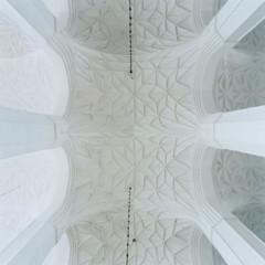 Foto 1 de 7 de la galería patrones-catedralicios en Decoesfera