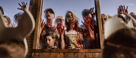 Estrenos de cine: jardines, familias, cazadores de demonios y muchos niños zombie