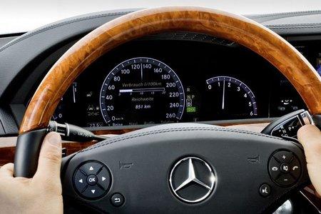 Mercedes Clase S 250 CDI