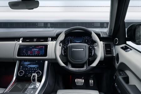 Range Rover Sport Svr Ultimate Edition 2022 3