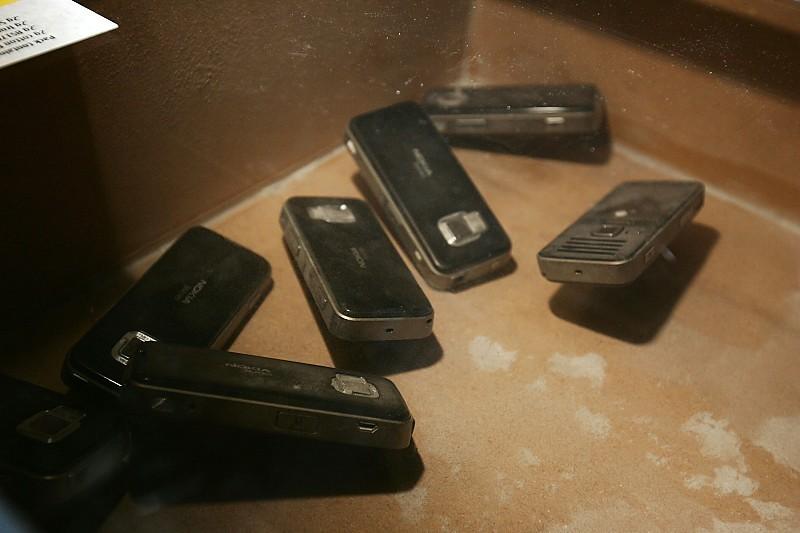 Foto de Nokia stress (8/9)