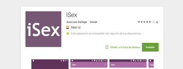 """iSex: la app para dar """"consentimiento"""" que simboliza todo lo que está mal con nuestra educación sexual"""