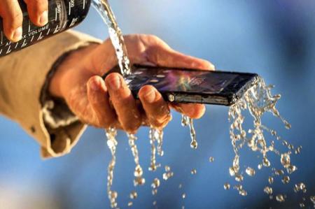 Z3 Waterproof