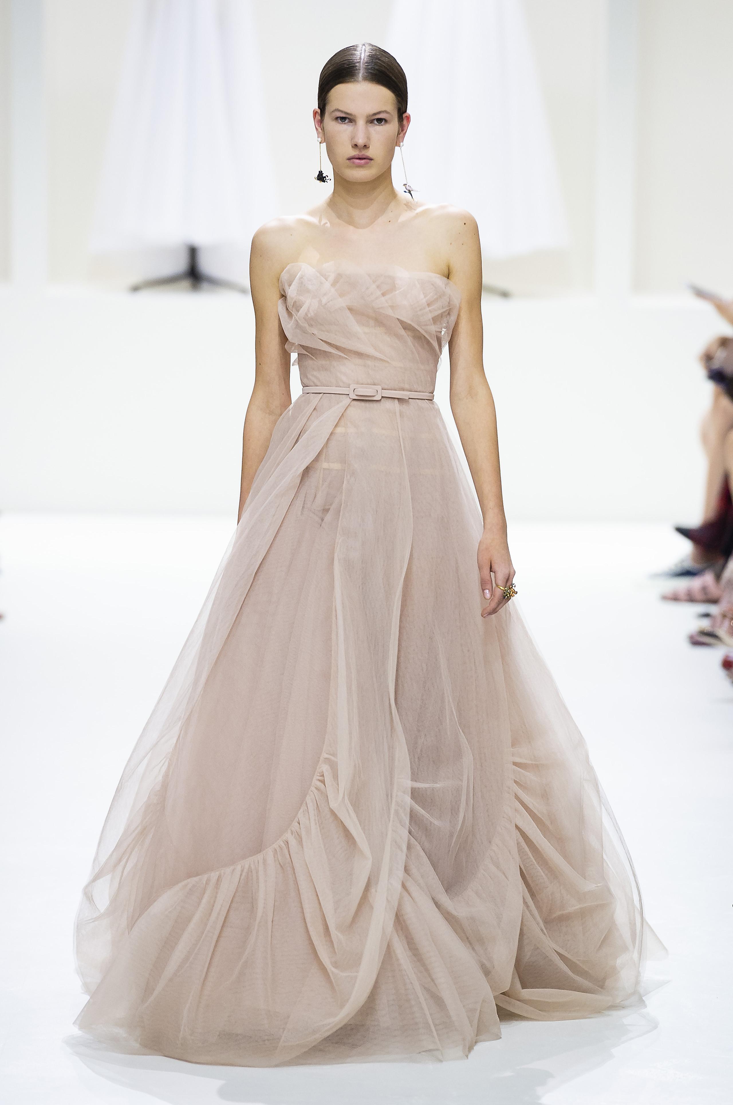 Foto de Dior desfile de Alta Costura 2018/2019 (69/78)