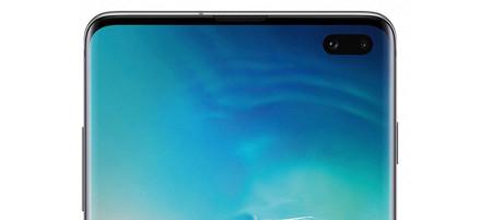 Samsung Galaxy S10 Plus Pantalla