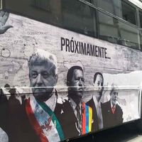 Multa de 700 mil pesos para 'Populismo en América', la polémica serie transmitida por Amazon Prime Video
