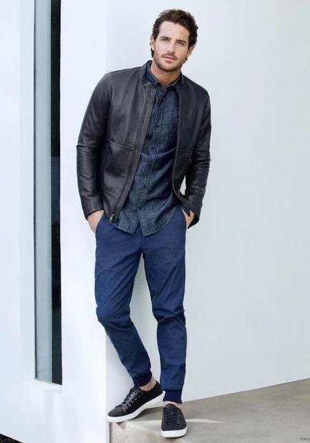 Vince Spring Summer 2015 Menswear 011
