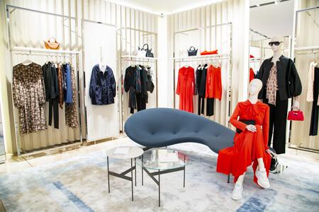 Boutique Serrano Longchamp Iv