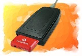 U132, el adaptador  USB-PCMCIA