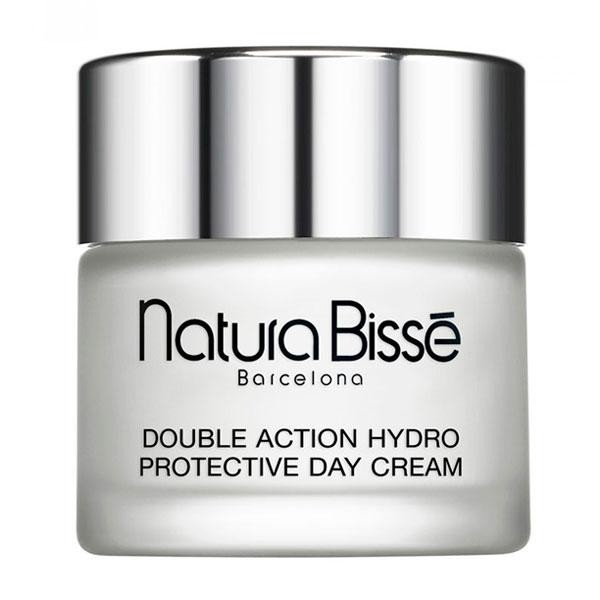 Natura Bisse Double Ac Hydroprotective Cream 75 Ml Double Action Hydroprotective Cream Devuelve A Las Pieles Secas La Sensacion