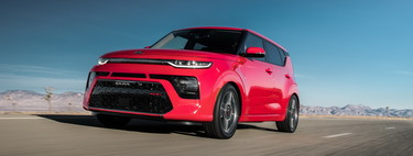 KIA Soul 2020: prices, versions and equipment in Mexico