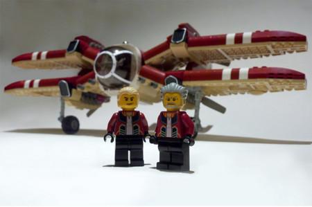 Arcadia Aviones