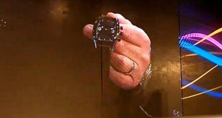 HP y Fossil trabajan en Metal Watch, un reloj que interconectará todos los dispositivos