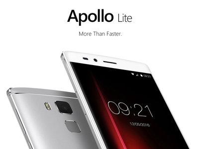 Smarphone Vernee Apollo Lite 32GB/4GB RAM por 155 euros y envío gratis