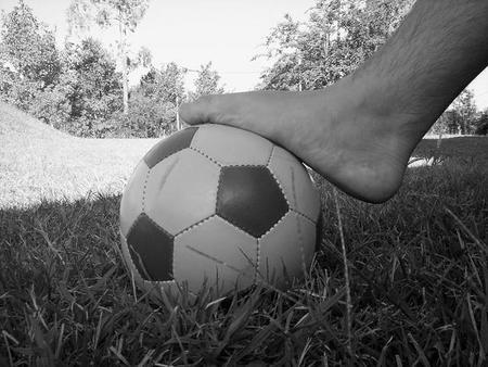 El fútbol y el trabajo: una mala combinación