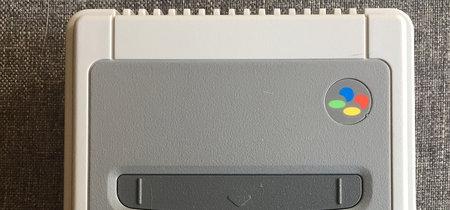 Análisis de la SNES mini: Nintendo vuelve a lanzar otra consola imprescindible