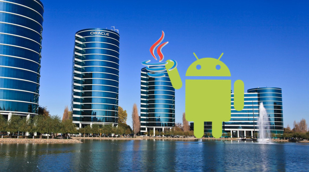 Oracle Vs Google Java Android