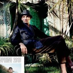 Foto 1 de 13 de la galería el-catalogo-completo-de-barneys-para-la-primavera-2010 en Trendencias Hombre