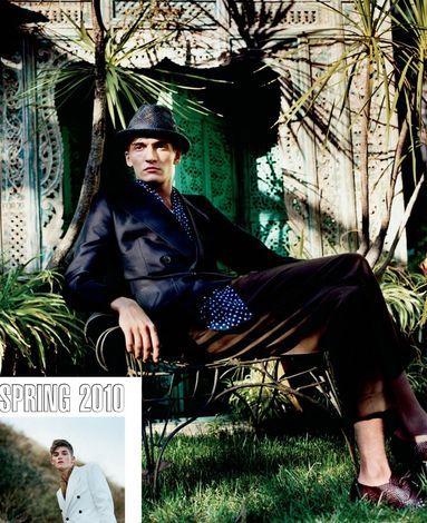 Foto de  El catálogo completo de Barneys para la Primavera 2010 (1/13)