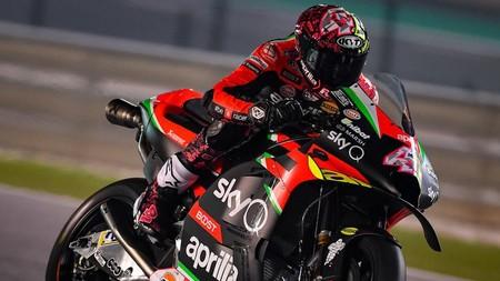¡Confirmado! Aleix Espargaró renueva por dos temporadas más con Aprilia y seguirá en MotoGP hasta 2022