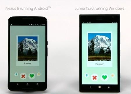 """¿Por qué se ha suspendido el """"Project Astoria"""" para importar apps de Android hacia Windows?"""